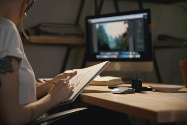 Custom WordPress Web Design